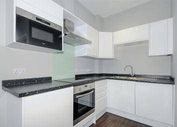 Thumbnail 1 bed flat to rent in Axis House, 242 Bath Road, Harlington, Greater London