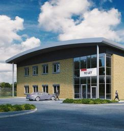 Thumbnail Light industrial to let in 820 Yeovil Road, Slough