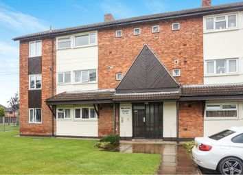 Thumbnail 3 bed flat for sale in Chester Road, Birmingham
