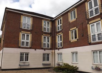 Thumbnail 2 bed flat to rent in Brighton Road, 124, Croydon
