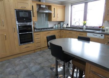 Thumbnail 4 bed terraced house for sale in Croft Court, Wigton, Cumbria