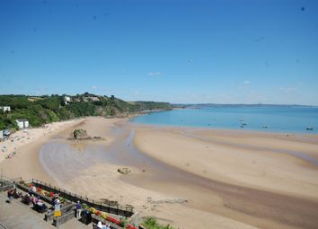 Thumbnail 3 bedroom flat for sale in Upper Frog Street, Tenby