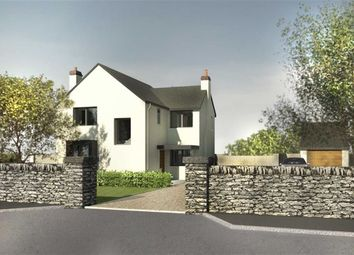 Thumbnail 3 bed detached house for sale in Crich Lane, Belper, Derbyshire