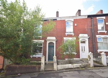 Thumbnail 3 bed end terrace house for sale in Woodbine Road, Blackburn, Lancashire