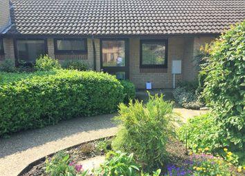 Thumbnail 2 bed terraced bungalow for sale in Harrison Court, Bingham, Nottingham