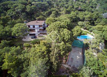 Thumbnail 8 bed villa for sale in Spain, Barcelona North Coast (Maresme), Premià De Dalt, Mrs11040
