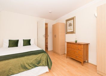 Thumbnail Room to rent in Baker Street, Marylebone, Central London.
