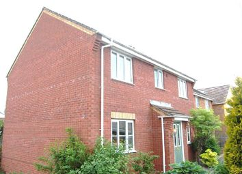 Thumbnail 4 bed detached house to rent in Golwg Y Bont, Highfields, Blackwood