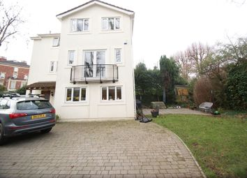 Thumbnail 4 bed property to rent in Hanbury Road, Clifton, Bristol