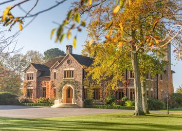 Highwood, Ringwood BH24. 6 bed country house for sale