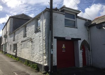 Thumbnail 1 bed property for sale in Chapel Lane, Wadebridge