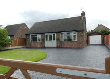 Thumbnail 2 bed bungalow for sale in Kenyon Lane, Lowton, Warrington