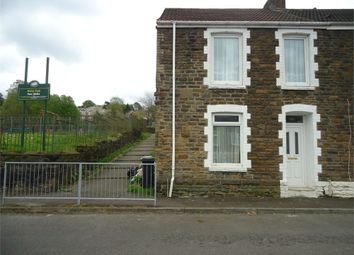 Thumbnail 2 bed end terrace house for sale in Evans Road, Neath, West Glamorgan