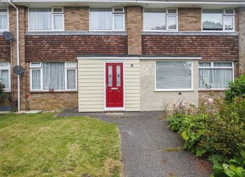 3 bed terraced house for sale in Morden Avenue, Ferndown BH22