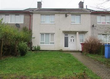 Thumbnail 3 bedroom terraced house to rent in Bainton Close, Kirkby, Liverpool