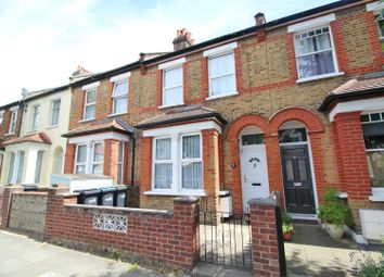 Thumbnail 2 bed terraced house for sale in Falmer Road, Enfield