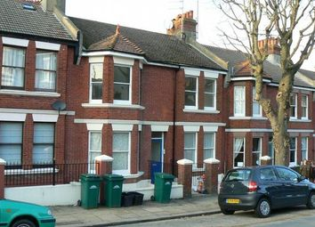 2 bed maisonette to rent in Balfour Road, Brighton BN1