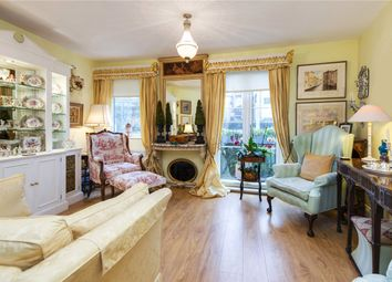 Thumbnail 1 bed flat for sale in Annes Court, Palgrave Gardens, Regent's Park, London
