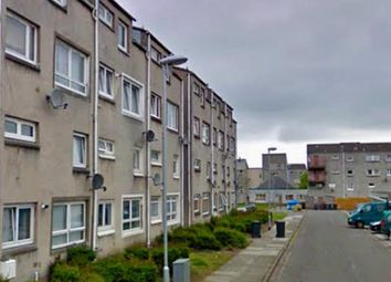 Thumbnail 3 bedroom flat to rent in Spruce Road, Cumbernauld, Glasgow