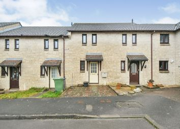 Thumbnail 1 bed terraced house for sale in Jasmine Close, Calne
