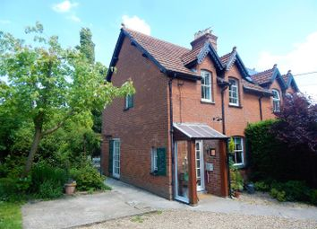 Thumbnail 2 bed semi-detached house for sale in Coronation Villas, Templecombe