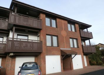 Thumbnail 3 bed flat for sale in Mariners View, Amble, Morpeth