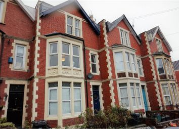 Thumbnail 2 bed maisonette for sale in 108 Stackpool Road, Southville
