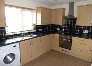 Thumbnail 2 bed flat to rent in Hunday Court, Workington, Cumbria