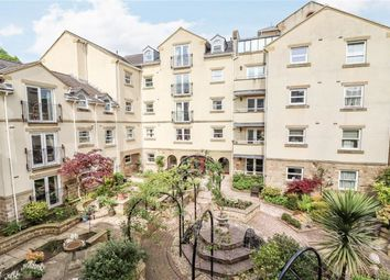 Thumbnail 2 bed flat for sale in Church Square Mansions, Harrogate, North Yorkshire