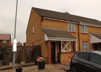 Thumbnail 1 bed flat for sale in Tipps Stone Close, Tipton