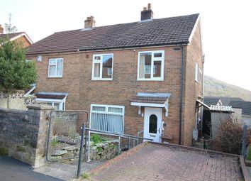 Thumbnail 3 bedroom property for sale in Newlyn Road, Newbridge, Newport