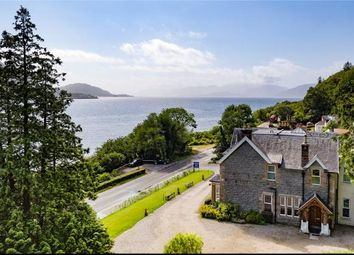 Thumbnail 16 bed detached house for sale in Creag Mhor Lodge, North Ballachullish, Fort William, Highland
