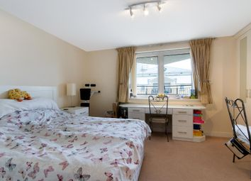 Thumbnail 1 bed flat to rent in Newport Avenue, London