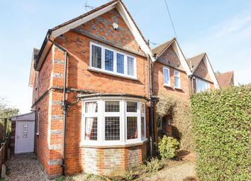 Thumbnail 3 bed semi-detached house for sale in Upper Redlands Road, Reading