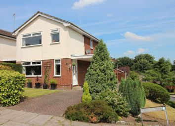 Thumbnail 3 bed detached house for sale in Whalley Drive, Bury