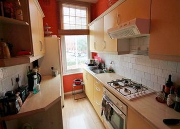 Thumbnail 3 bed flat to rent in Victoria Road, Leeds