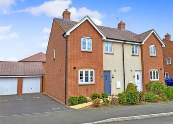 3 bed semi-detached house for sale in Walker Drive, Faringdon SN7