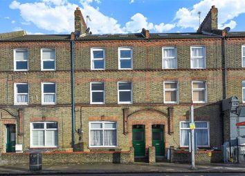 Thumbnail 3 bed flat for sale in Garratt Lane, London