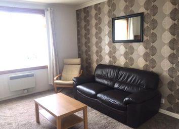 Thumbnail 2 bed flat to rent in Royston Mains Place, Pilton, Edinburgh