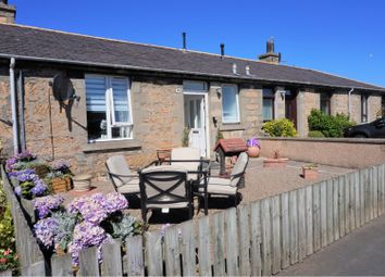 Thumbnail 1 bed bungalow for sale in Chanonry Road, Elgin