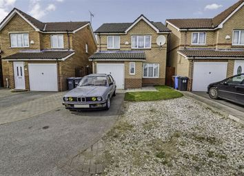 3 bed detached house for sale in Noseley Way, Kingswood, Hull, East Yorkshire HU7