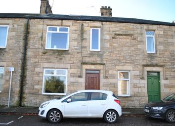 Thumbnail 3 bed terraced house for sale in Stewart Avenue, Bo'ness