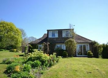 Thumbnail 4 bed detached bungalow for sale in Fontmell Magna, Shaftesbury