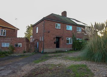 Thumbnail 3 bed semi-detached house for sale in Nupton Drive, Arkley, Barnet