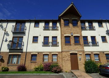 Thumbnail 2 bedroom flat for sale in 6A, Lord Gambier Wharf, Kirkcaldy
