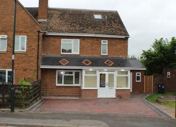 Thumbnail 7 bed semi-detached house to rent in Queensway, Leamington Spa