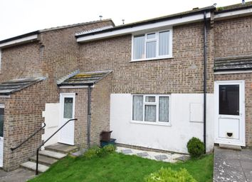 Thumbnail 1 bed flat to rent in Higher End, Chickerell, Weymouth