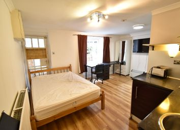 Thumbnail Studio to rent in Leigh Street, Holborn, Kings Cross, Euston