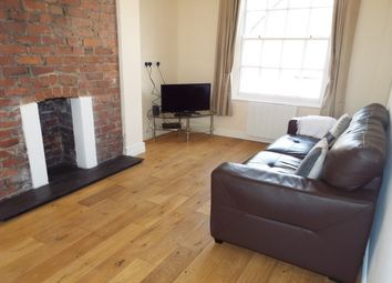 Thumbnail 2 bed flat to rent in Windsor House, Westgate Street, Cardiff
