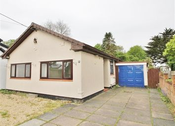 Thumbnail 3 bed bungalow for sale in New Street, Ormskirk